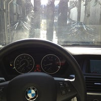Photo taken at Haven Car Wash by Franz H. on 12/23/2012