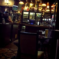 Photo taken at The Admiral Sir Lucius Curtis (Wetherspoon) by Soosoo H. on 1/1/2016