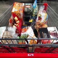 Photo taken at BJ's Wholesale Club by John A. on 11/27/2013