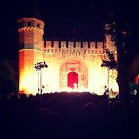 Photo taken at Topkapı Palace by Pinar🙈🙉🙊 on 7/3/2013