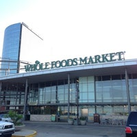 Photo taken at Whole Foods Market by Chandler on 6/17/2013