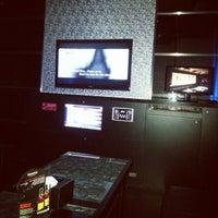 Photo taken at Neway Karaoke Box by Jackie L. on 12/18/2012