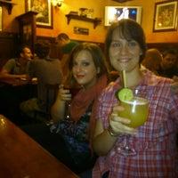 Photo taken at Il Punto Irish Pub by Bibi C. on 9/7/2013
