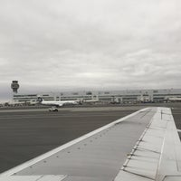 Photo taken at Anchorage International North Terminal by Isaac C. on 9/26/2015