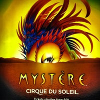 Photo taken at Mystère by Sergej Z. on 9/24/2012