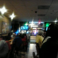 Photo taken at Twelve Restaurant & Lounge by Yetta B. on 8/24/2013
