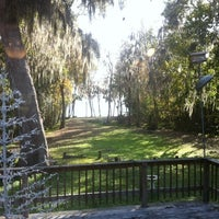 Photo taken at Palatka, FL by Ben H. on 12/25/2013