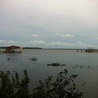 Photo taken at Palatka, FL by Ben H. on 7/17/2013