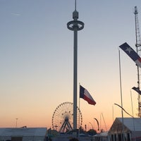 Photo taken at State Fair of Texas 2011 by Amanda S. on 10/19/2014