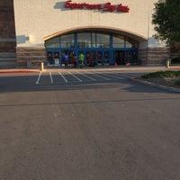 Photo taken at Target by Mishari A. on 8/20/2015