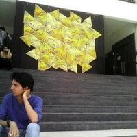 Photo taken at Lokmanya Tilak Institute of Architecture and Design Studies by Mrudula M. on 1/28/2014