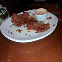 Photo taken at Outback Steakhouse by Chris Z. on 9/14/2013