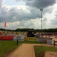 Photo taken at Daytona Karting Circuit by Piotr M. on 6/26/2013