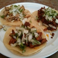 Photo taken at Mayan Tacos by Terence L. on 8/7/2013