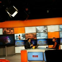 Photo taken at Astro Awani by Nurridhwan A. on 12/29/2015