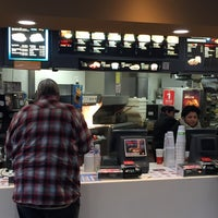 Photo taken at McDonald's by Robin W. on 1/22/2016