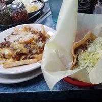 Photo taken at Brandon's Diner by Lisa on 12/2/2012