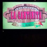 Foto tomada en La Cantinita por Carlita R. G. el 7/18/2013