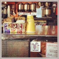 Photo taken at Epic Cafe by Jenny P. on 6/17/2013