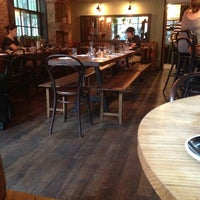 Photo taken at Rucola by Sophie S. on 6/17/2013