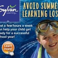 Photo taken at Sylvan Learning Center of Harvey by Sylvan Learning Center of Harvey on 7/8/2013
