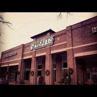Photo taken at Sprouts Farmers Market by Julian J. on 12/8/2012