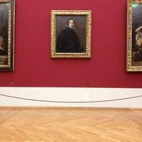 Photo taken at Alte Pinakothek by Denis on 12/27/2012