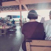 Photo taken at Terminal Bas Baling by Hisyam M. on 8/3/2013