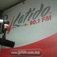 Photo taken at Edificio Pazos by Gaby B. on 7/12/2013