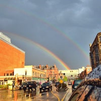 Photo taken at Mass Ave by Nicole A. on 5/30/2014