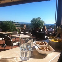 Photo taken at Terrazza S.Marco by Serena B. on 7/31/2013