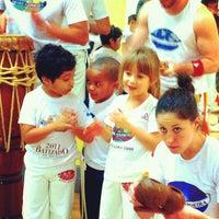 Photo taken at Arte Capoeira Center by Elena V. on 2/2/2013