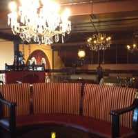 Photo taken at The Old Spaghetti Factory by Malia H. on 9/20/2012