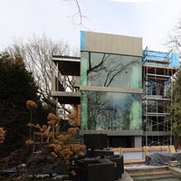 Photo taken at Anthony Provenzano Architect by Anthony P. on 1/6/2014