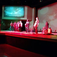 Photo taken at Springcreek Community Church by Lynn K. on 12/15/2013