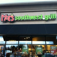 Photo taken at Moe's Southwest Grill by Jessica M. on 7/13/2013