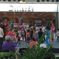 Photo taken at Dillard's by Themanofthehour on 6/19/2013