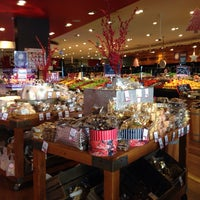 Photo taken at Thomas Dux Grocer by Paul R. on 12/9/2013