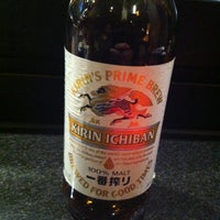 Photo taken at Fukuda Japanese Restaurant by Stephen on 3/11/2013