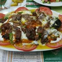 Photo taken at Derya Restaurant by Erdinç A. on 10/14/2016