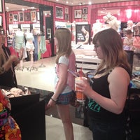 Photo taken at Victoria's Secret PINK by Steve S. on 4/21/2014