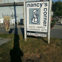Photo taken at Nancy's Corner by Mehmet C. on 9/22/2016