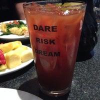 Photo taken at Mariscos Restaurant by Anniegirl on 5/4/2014