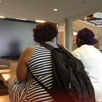 Photo taken at UM-Flint University Center (UCEN) by Ra'Shonda M. on 7/15/2013