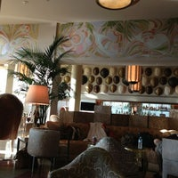 Photo taken at Tides South Beach l King & Grove by Vincent S. on 8/6/2013