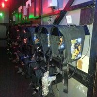 Photo taken at Bridgewater Sports Arena by Sara M. on 7/10/2013