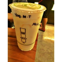 Photo taken at Moonleaf Tea Shop by 'Jaime B. on 10/21/2013