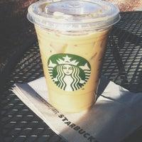 Photo taken at Starbucks by Virydiana P. on 2/4/2014