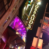 Photo taken at Madame Tussauds New York by Roberto M. on 6/30/2013