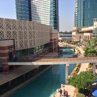Photo taken at Dubai Festival City Mall by Damien M. on 10/27/2012